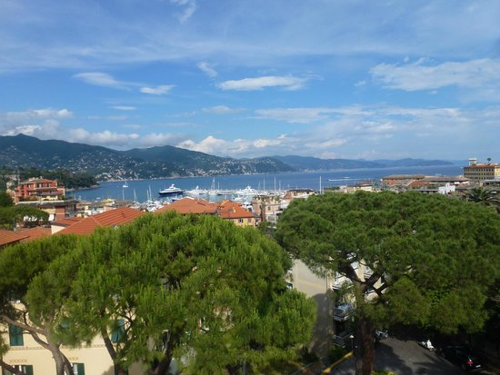 Park Hotel Suisse : belle vue