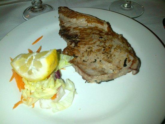 Cantina Siciliana : tonno
