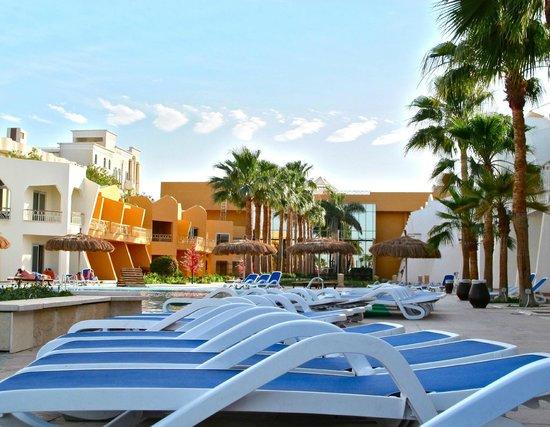 Club Hotel Aqua Fun: pool