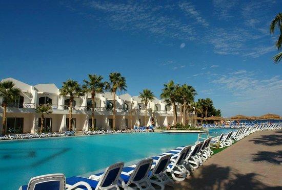 Club Hotel Aqua Fun : pool