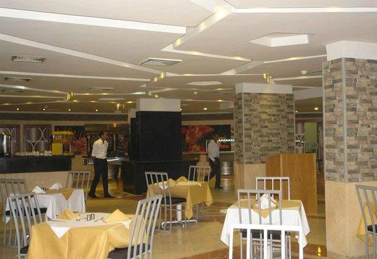Club Hotel Aqua Fun : restaurant