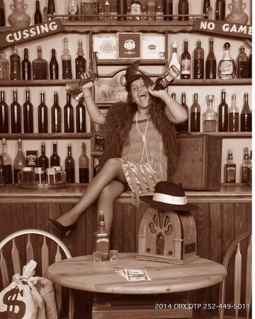 Outer Banks Old Time Photos: Outerbanks Old Time Photo Catherine 6/20/14