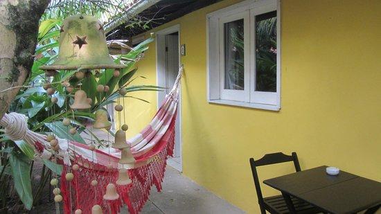 A Casa do Vizinho: suite 1