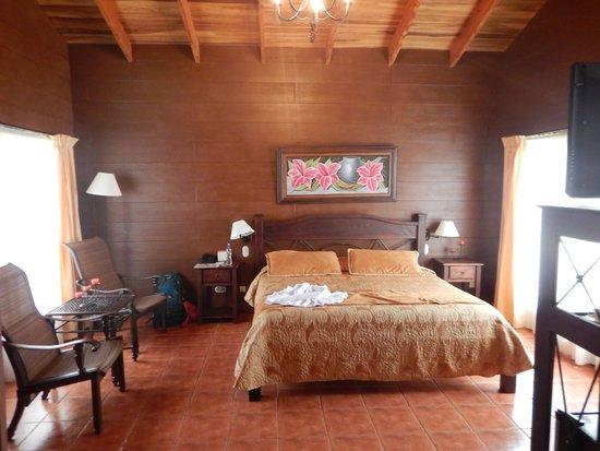 Hotel El Silencio del Campo: Villa 20