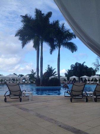 Luxury Bahia Principe Runaway Bay: Pool
