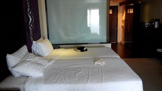 Furama Silom: Dulex room