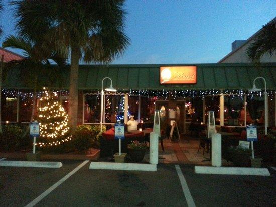 The Pearl Restaurant Treasure Island Fl