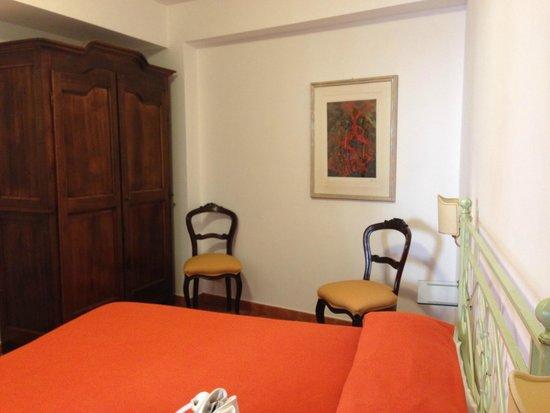 Residence degli Agrumi: Schlafzimmer 2