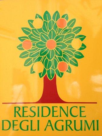 Residence degli Agrumi: Benvenuti