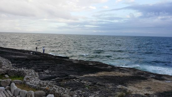Monte Mar : Sea view