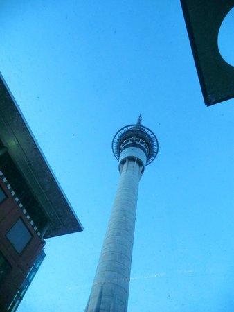 SKYCITY Grand Hotel: Skytower