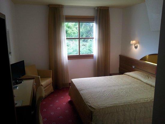La Casona Hotel: stanza 14