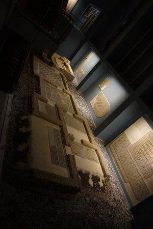 Musée archéologique de Gaziantep : Zeugma Mozaik Müzesi 7