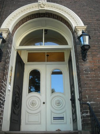 Savannah Historic District: Historic District
