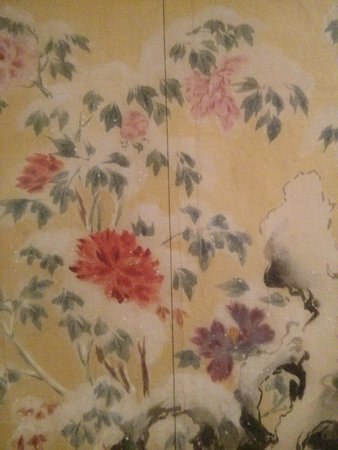 Tikotin Museum of Japanese Art: Flowers