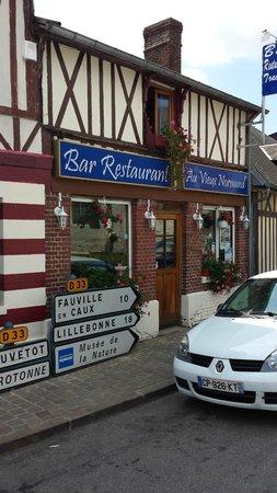 Au Vieux Normand