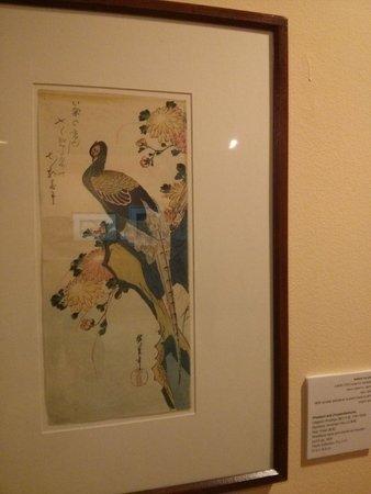 Tikotin Museum of Japanese Art: Preview