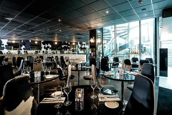 Gaucho Grill Restaurant London