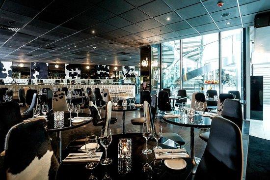 Gaucho Restaurant London Liverpool Street