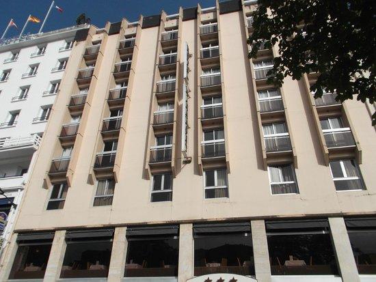 Miramont Hotel: L'hôtel