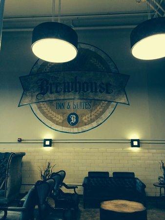 The Brewhouse Inn & Suites: Brewhouse Inn & Suites