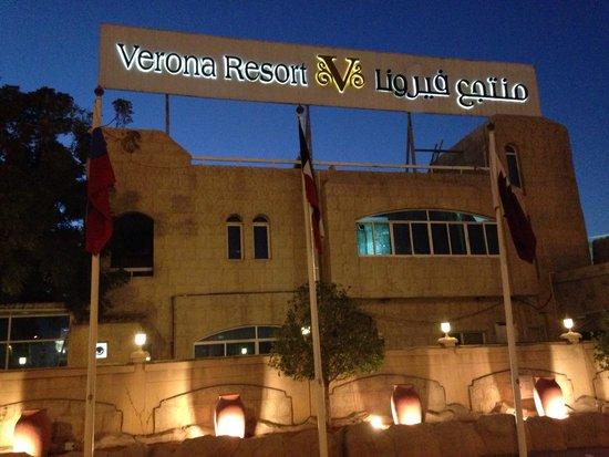 Verona resort
