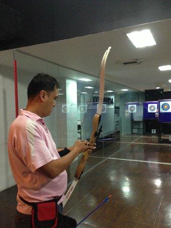 Kodanda Archery Range