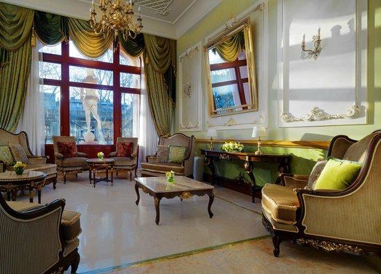 Hotel Bristol Odessa: Meeting Room Richelieu