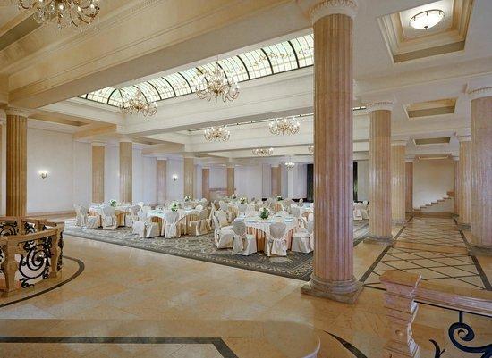 Hotel Bristol Odessa: Windsor Grand Ballroom