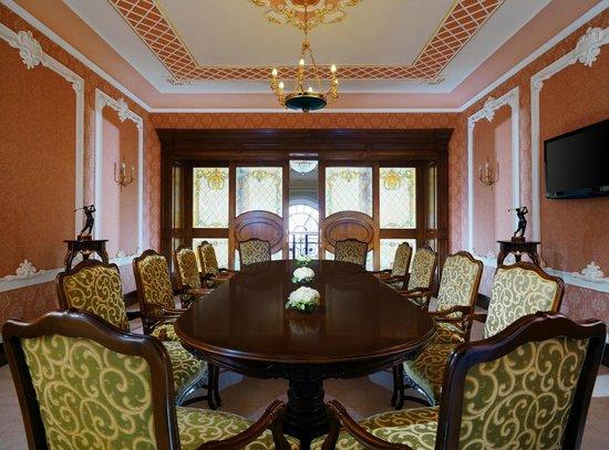 Hotel Bristol Odessa: Meeting Room De Wollant