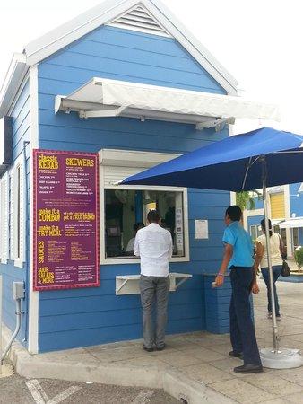 Al La Kebab: Place Order