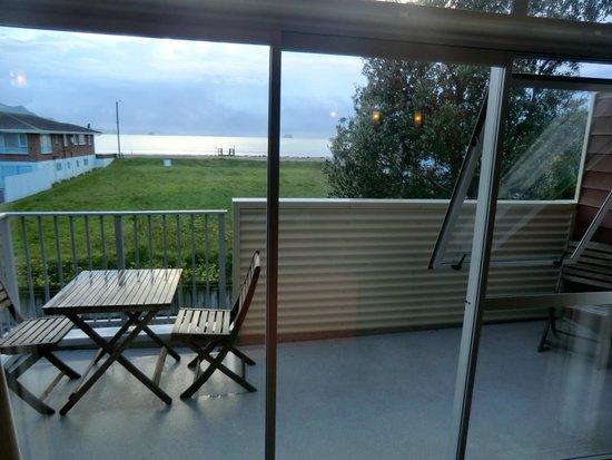 Oceans Resort Whitianga: Jolie Vue