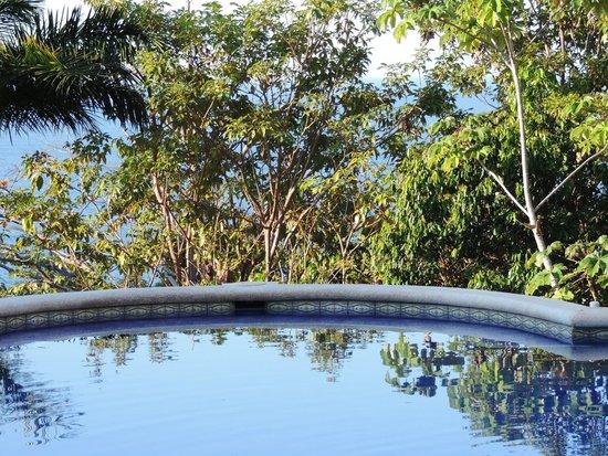 Parador Resort and Spa: Piscina infiniti 24 horas