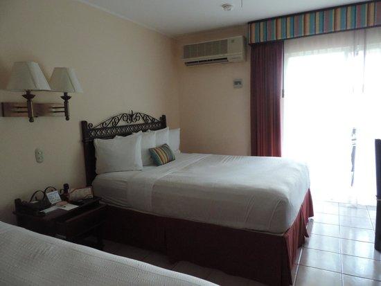 Parador Resort and Spa: Descanso asegurado