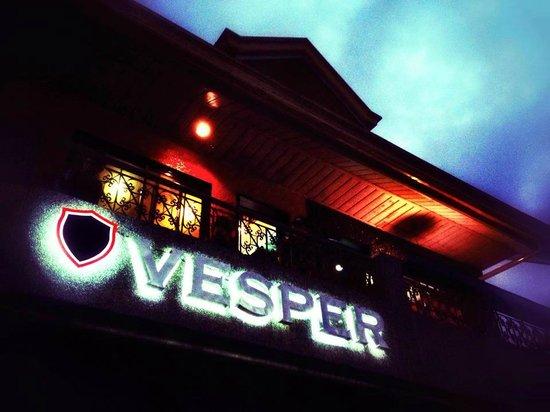 Vesper Sports Bar