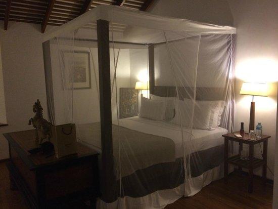 Fortaleza: Master Room