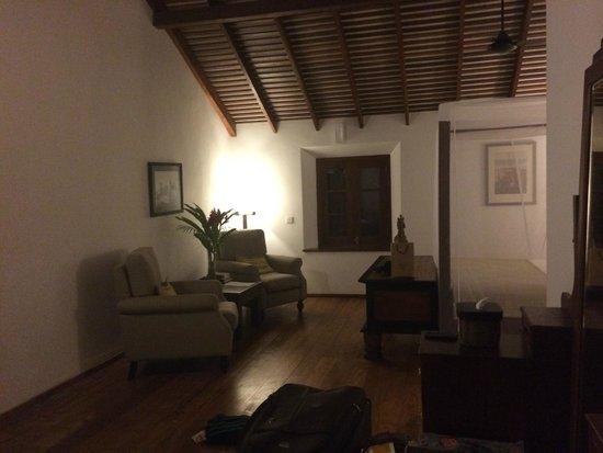Fortaleza : Master Room