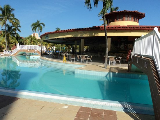 Be Live Experience Varadero : pool bar
