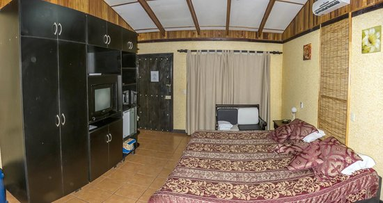 Pacific Paradise Resort: suite