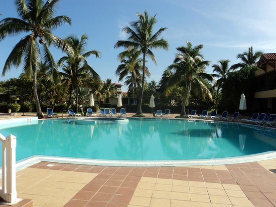 Be Live Experience Varadero : Very clean pool