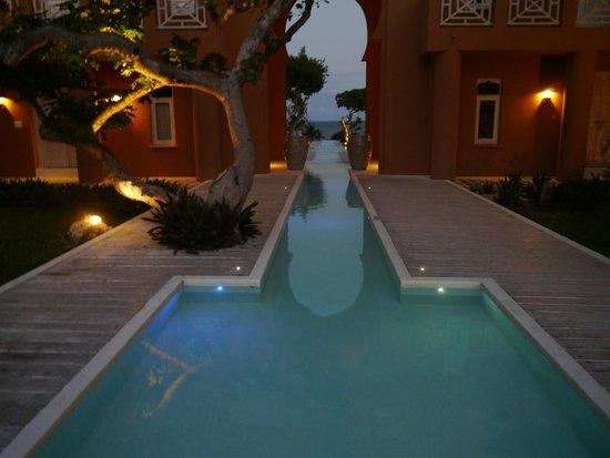 Medina Palms: Dive IN