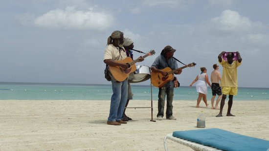 Country Country Beach Cottages: bob marley songs