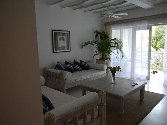 Medina Palms: Clean