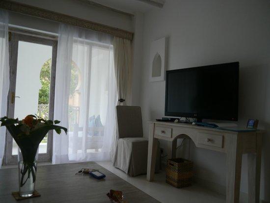 Medina Palms : Lounge