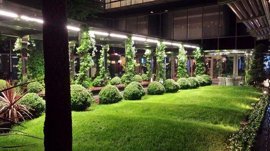 DoubleTree by Hilton Istanbul - Moda: Eingang