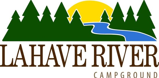 Lahave River Campground : Logo