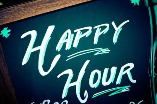 L T Evans Eatery & Drafthouse: Late Night Happy Hour - 9pm-close