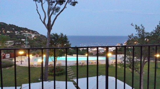 Hotel Blau Mar: Wow