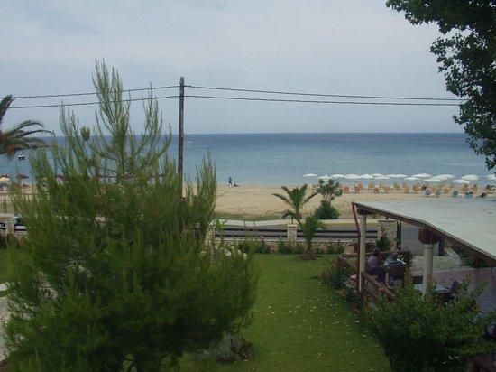 Tara Beach Hotel: View from Tara Beach
