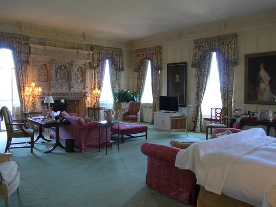 Cliveden House: Lady Astor Suite